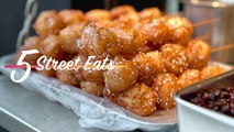 5 Street Food Dishes You Must Try in Chengdu