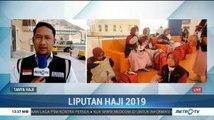 Sekitar 146 Ribu Calhaj Indonesia Sudah Masuk Kota Mekkah