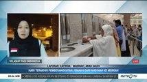 Hari Ini Terakhir Pemberangkatan Jemaah dari Madinah ke Makkah