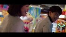 【加油你是最棒的】首发主题曲MV《起风了》邓伦马思纯CP登场 | Mr. Fighting - MV