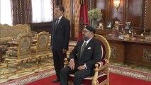 Marokkos König Mohammed VI. feiert 20 Jahre Regierungszeit