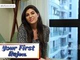 Elnaaz Norouzi REVEALS Her First Job, First Crush, First Movie Sacred Games 2