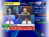 Here are a few stocks recommended by stock analyst Sudarshan Sukhani