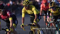 YEvolving Ineos prove durability with another Tour title