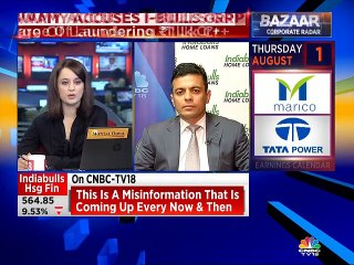 NHB can re-finance HFCs but it doesn't lend to any entity, says Indiabulls Housing Finance