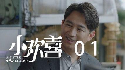 小歡喜 01  A Little Reunion 01(黃磊、海清、陶虹等主演)