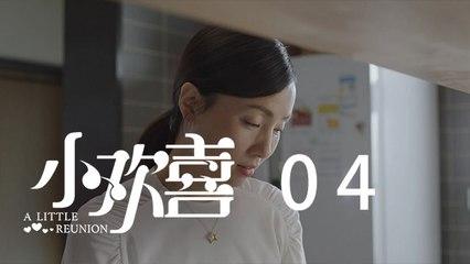 小歡喜 04  A Little Reunion 04(黃磊、海清、陶虹等主演)