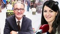 El presidente socialista de Mercasa fulmina a su chófer y lo exilia a Getafe por apoyar a Vox