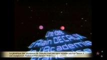 Générique de l'émission_ Les voyageurs de l'histoire sur Antenne 2