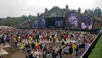 Tomorrowland 2019: le festival se termine sous la grisaille