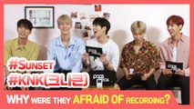 [Pops in Seoul] Completely different concept! KNK(크나큰)'s interview for 'Sunset'