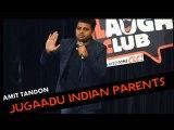 Jugaadu Indian Parents - Amit Tandon - Comedy Munch