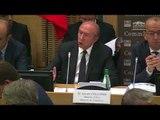 Affaire Benalla: Collomb charge l'Élysée et la préfecture à qui il appartenait d'agir