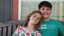 Both Of Our Children Are Trans   MY TRANS LIFE