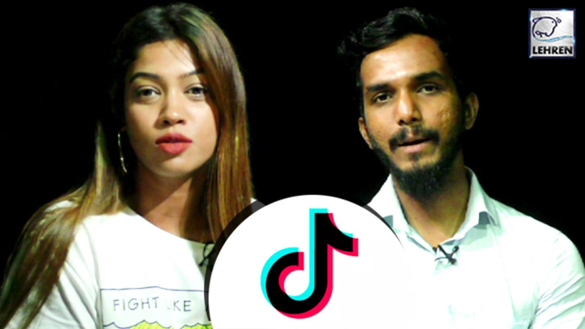 Nita And AJ Reveal How Their Families Reacted On Their Tik Tok Videos
