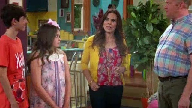 The Thundermans Season 4 Episode 25 All the Presidents Thunder-Men