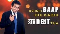 Kyunki Baap Bhi Kabhi Student Tha - Amit Tandon - Comedy Munch