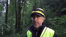 Drama in Baden-Württemberg: Rettung von zwei Männern aus Höhle