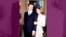 PHOTOS. Albert, Stéphanie, Caroline… Retour sur les mariages m...