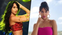 When Nora Fatehi Was Duped Of Rs 20 Lakh And Her Passport Was Stolen