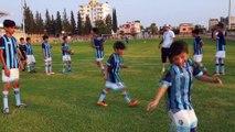 Kadirli'de Adana Demirspor Futbol Okulu açıldı - OSMANİYE
