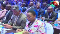 Uhuru Kenyatta says economic diplomacy offers best opportunity to conquer poverty in Africa