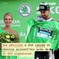 Tour de France : à quand la fin des hôtesses de podium ?