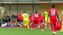 Santi Cazorla's incredible close control and skill goes viral