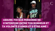 Christina Milian enceinte et M Pokora futur papa : le sublime...
