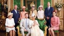 Le prince Harry et Meghan Markle sortent de leur réserve royale