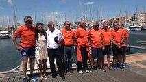 Cap d'Agde - Retour en vidéo sur la Fête de la mer et des pêcheurs 2019