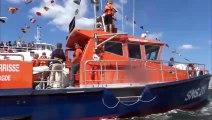 Fête de la mer Cap d'Agde 28 juillet 2019
