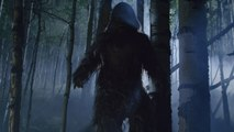 Hoax (2019) Bigfoot Movie - Official Trailer Horror