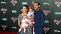 Armie Hammer's wife defends their parenting after actor's video goes viral