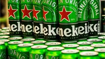 Heineken Misses Earnings Estimates