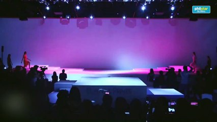 Anne Curtis leads FIlipino apparel brand's 25th anniversary show