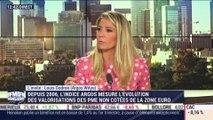 Les PME se vendent à prix d'or dans la zone euro - 29/07