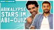 Schaffst du es, alle 8 Fragen zu beantworten? – Abitur-Quiz | Wisst ihr noch?