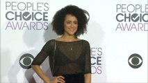 Nathalie Emmanuel defends Game of Thrones showrunners calling them 'good guys'