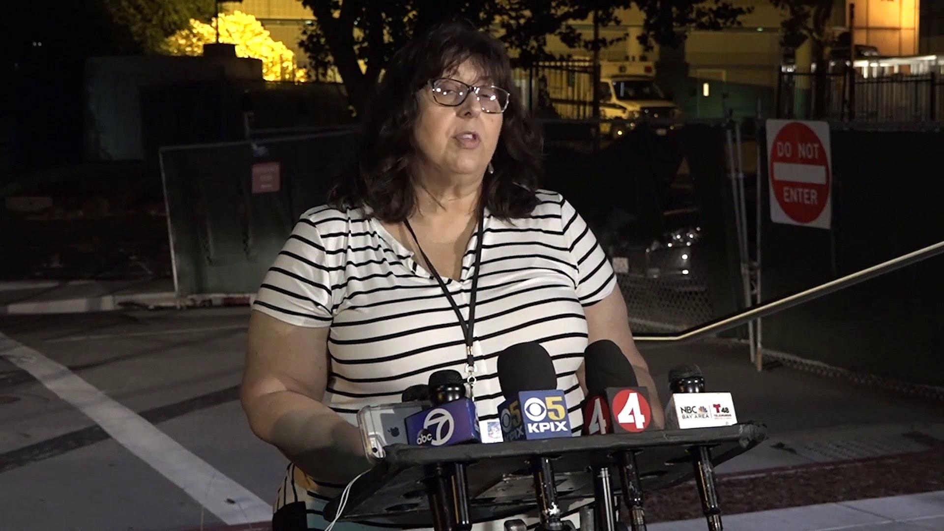 Gilroy Garlic Festival shooting- Victims update at Santa Clara Valley Health System