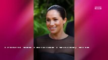 Meghan Markle aux commandes de Vogue : Cette exigence qu'elle a imposée