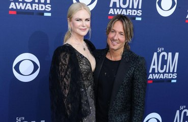 Nicole Kidman and Keith Urban's daughters land film roles