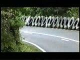 Bmw m3: course de côte Alle-sur-Semois 2004