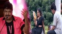 Mansoor ali khan | jackpot audio launch | கல்வி கொள்கையை எதிர்த்து தமிழகத்தை காப்பாத்துகிறார் சூர்யா