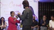 Vijay Devarakonda Hilarious Skit With His Fan | Cricketer Mithali Raj About Dear Comrade | Filmibeat