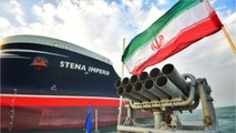 Britain Says No To Swapping Seized Oil Tankers With Iran