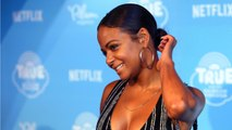 Christina Milian Announces Baby With French Boyfriend