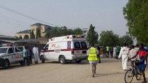 Suspected Islamists kill at least 65 in northeast Nigeria