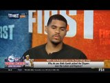 Tobias Harris explain Why do you think Kawhi picked the Clippers over the Lakers and Raptors?