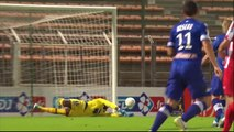 2013-10-29 - Résumé coupe de la Ligue SC Bastia - AC Ajaccio (1-0)